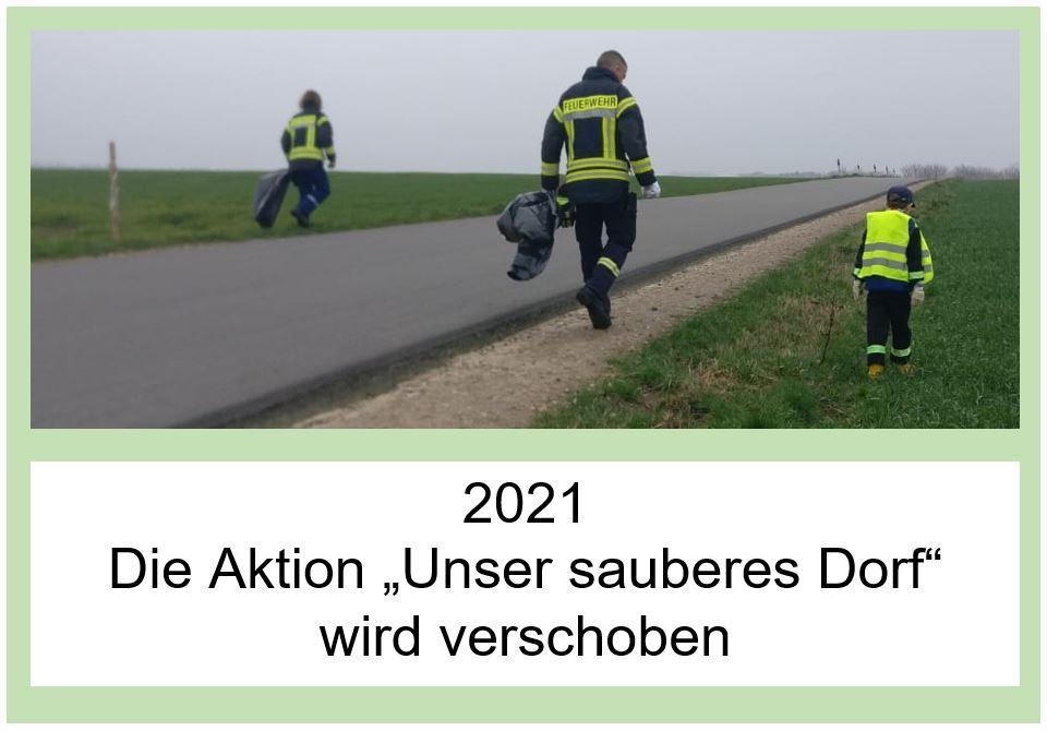2021-02-07 Suberes Dorf verschoben
