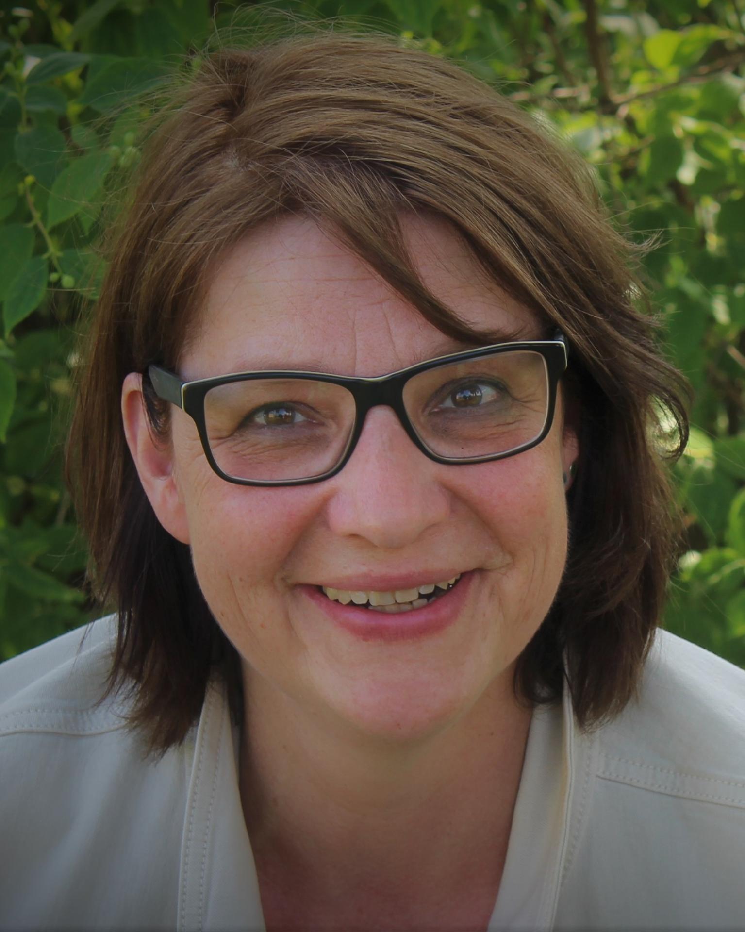 Christa Hentschel