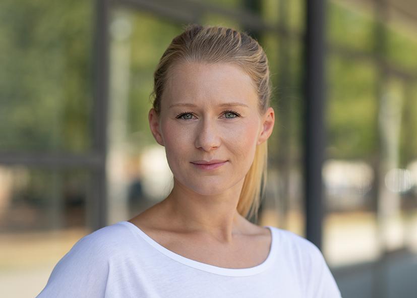 Nadine Fenske