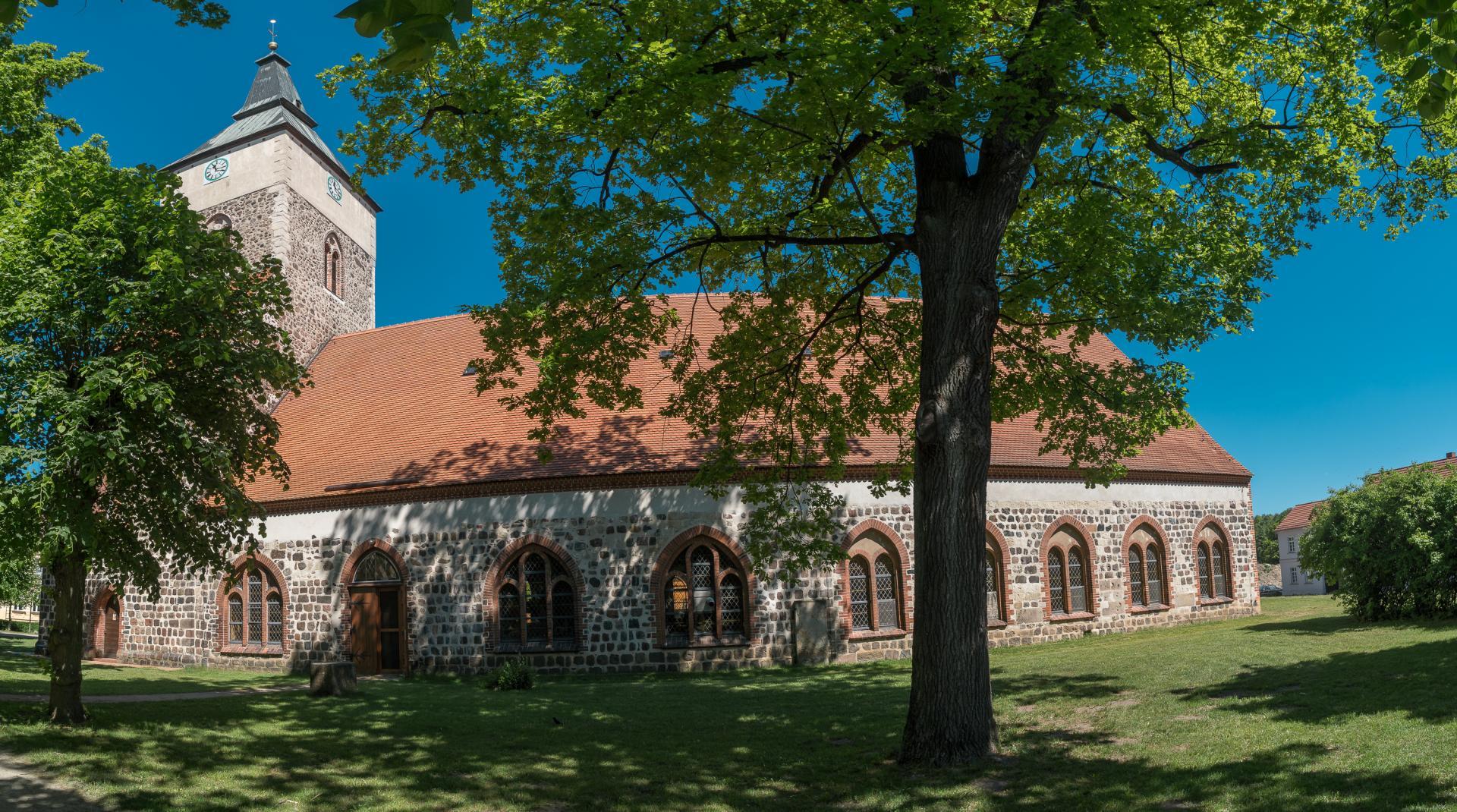 Altlandsberg Stadtkirche