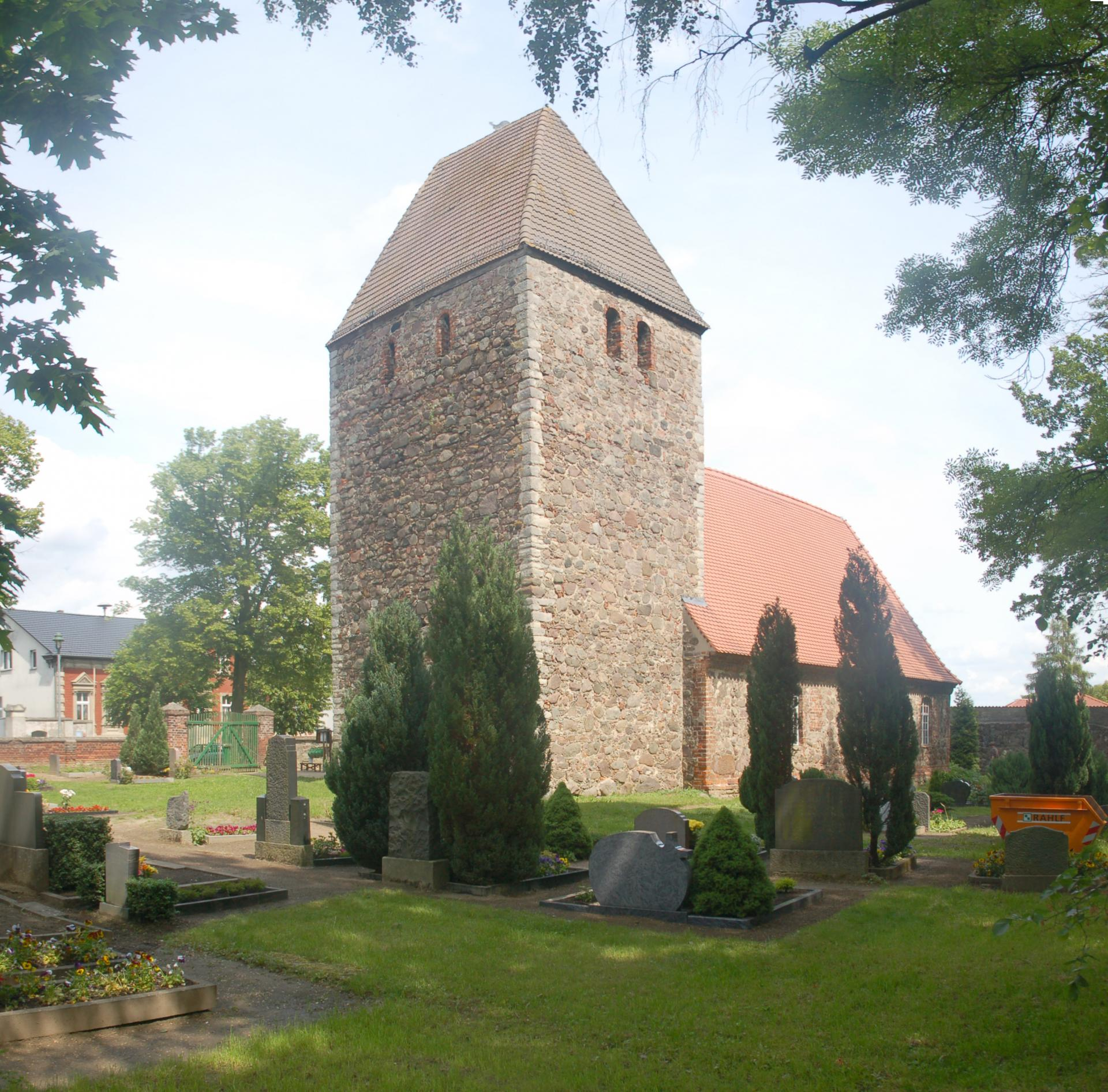Löhme Dorfkirche