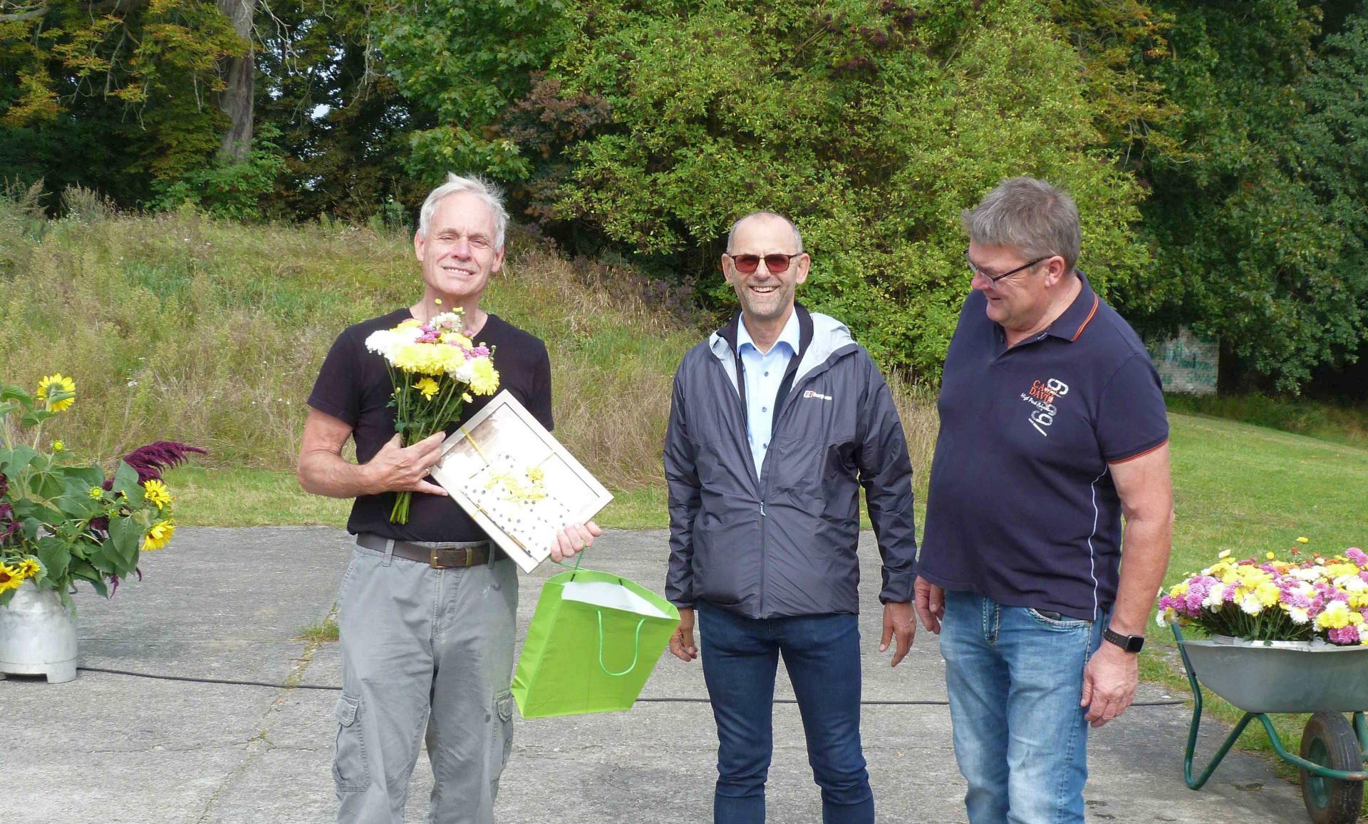 Feldmaerker des Jahres 2020 -  Manfred Geske