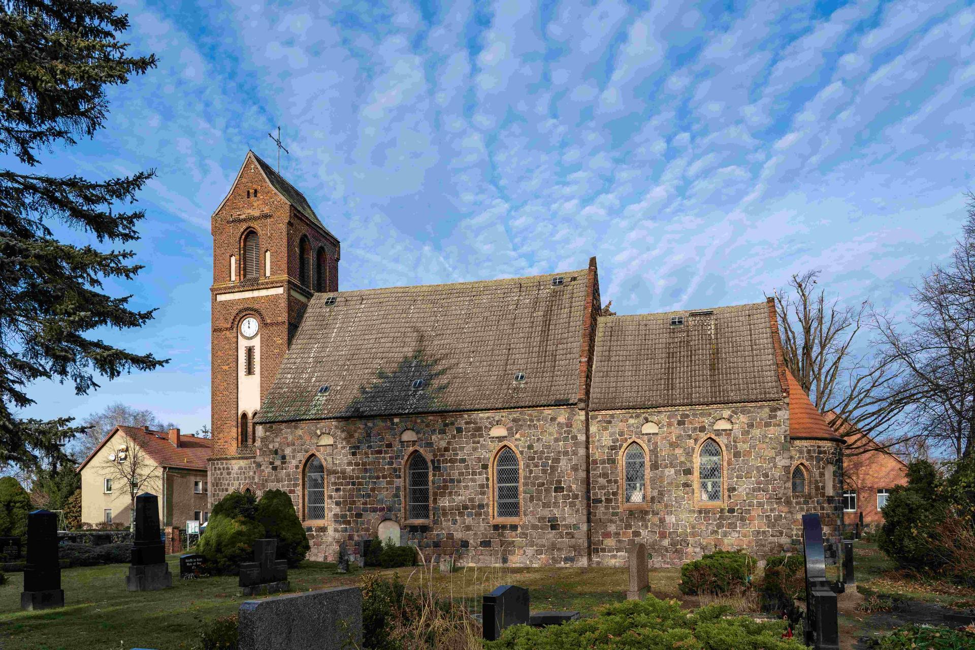 Dorfkirche Schwanebeck