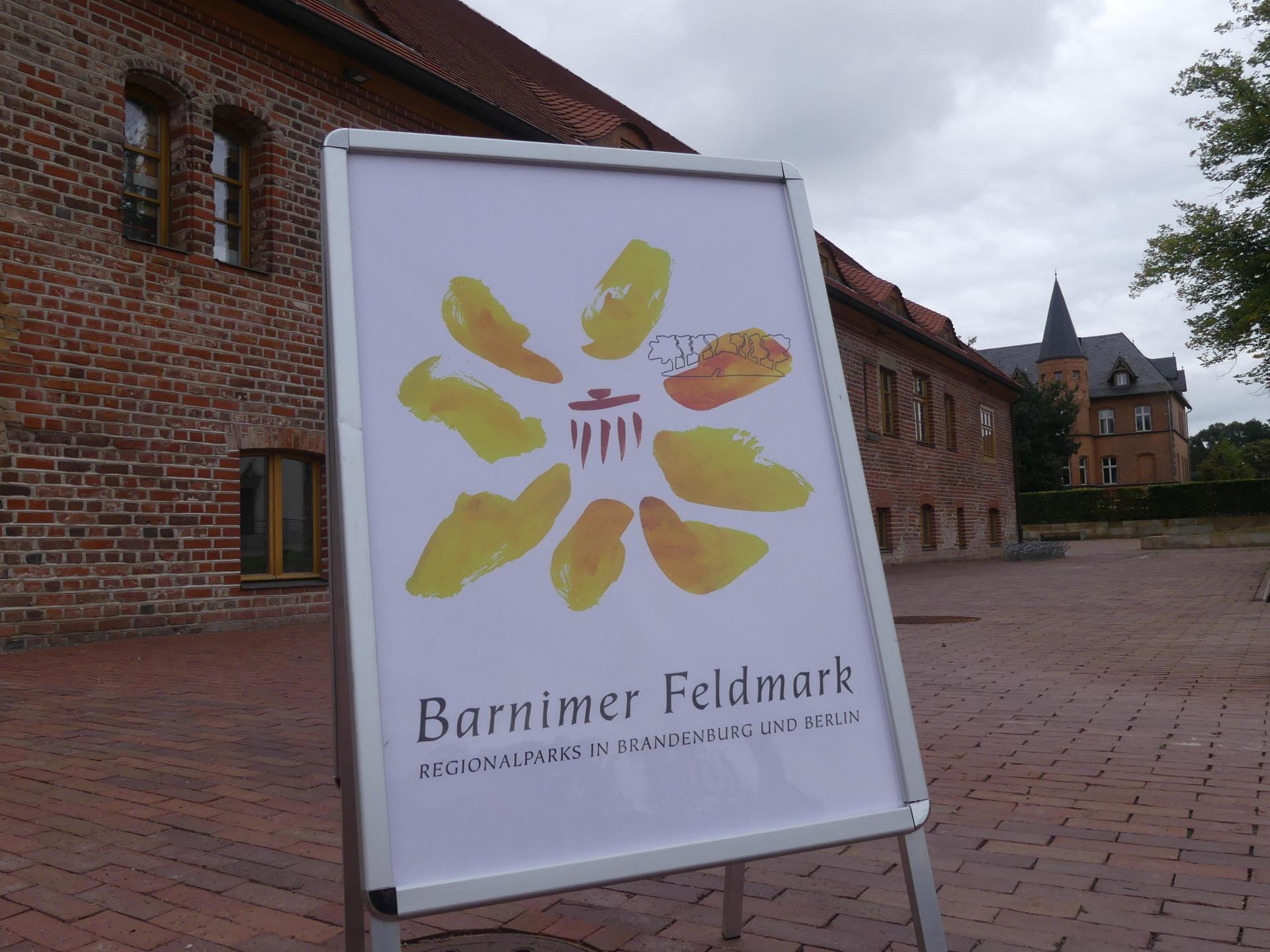 Regionalparkverein im Schlossgut