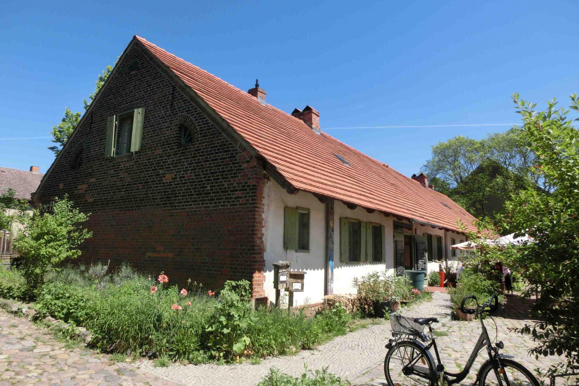 Falkenberg Dorfkate
