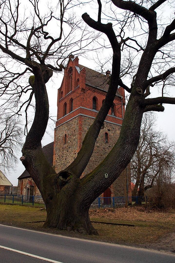 Grüntal Kirche