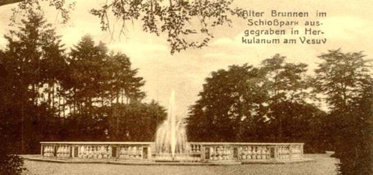 Der Brunnen (79 nach Chr.)