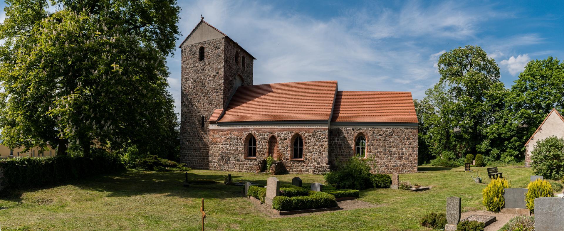 Hirschfelde Dorfkirche