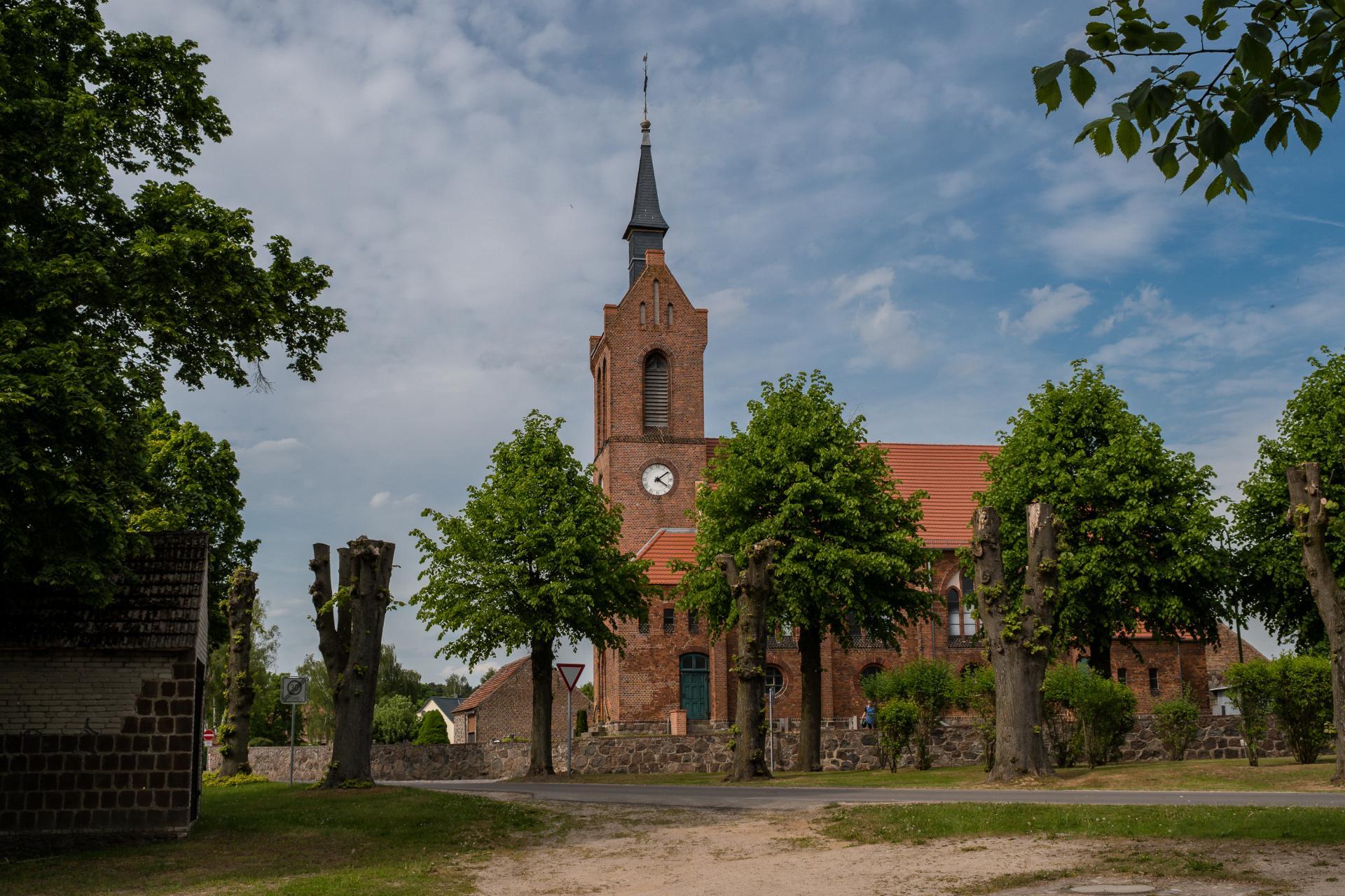 Freudenberg Kirche