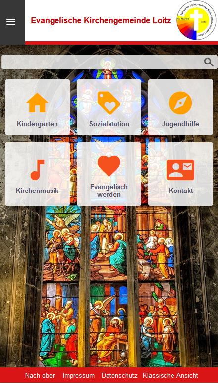 Evangelische Kirchengemeinde Loitz
