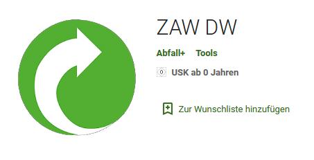 ZAW-App