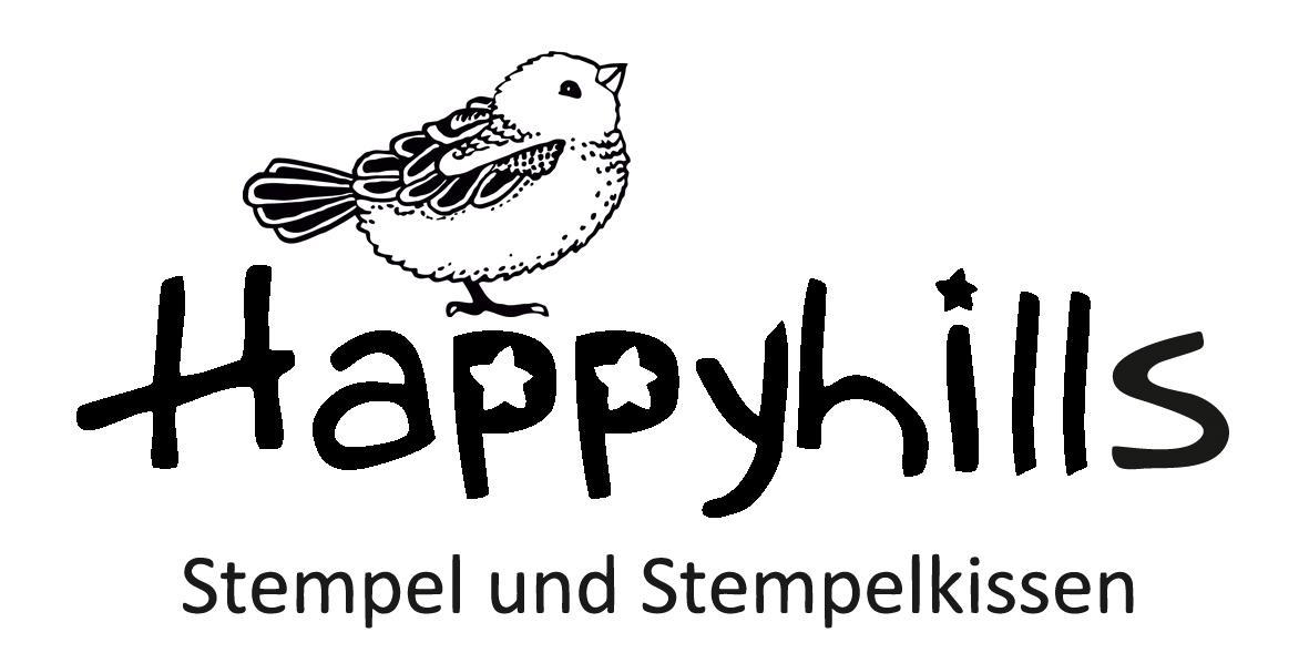 Happyhills Logo Spatz