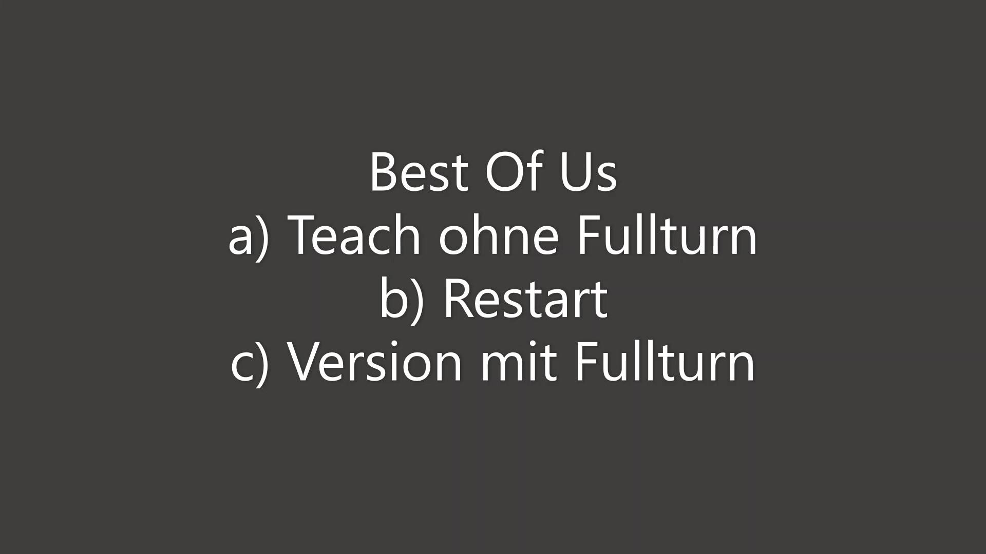 Best Of Us Teach