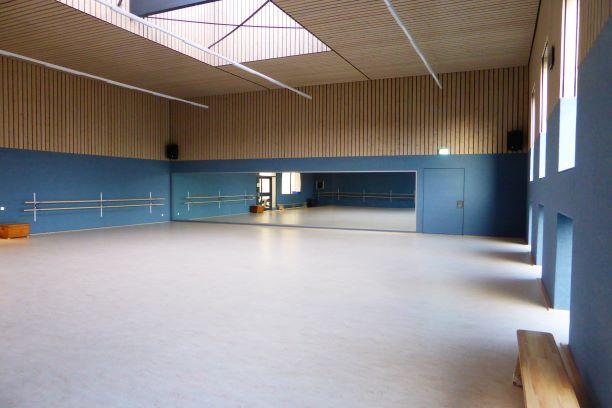 Großer Raum