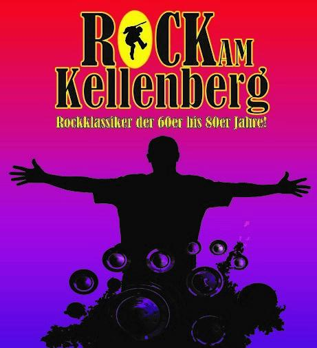 Rock am Kellenberg