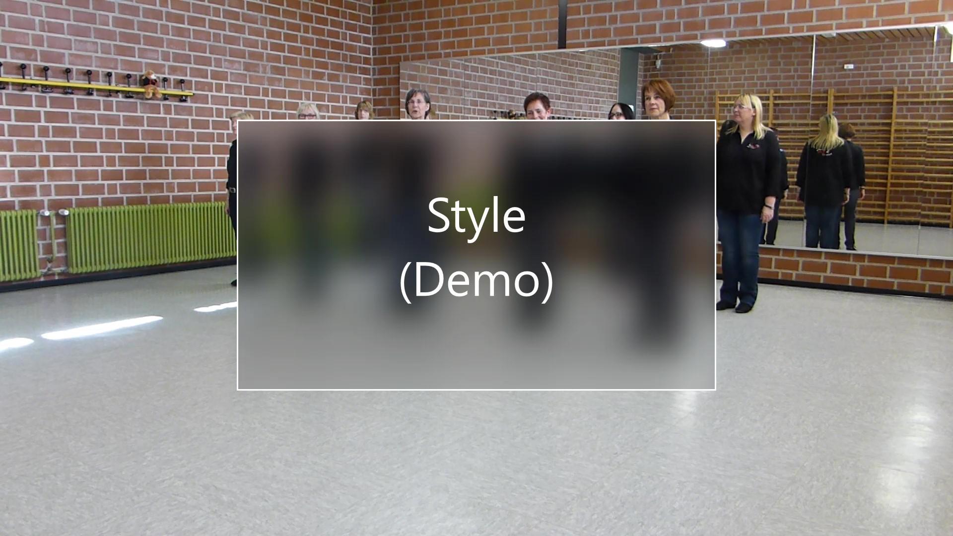 Style Demo