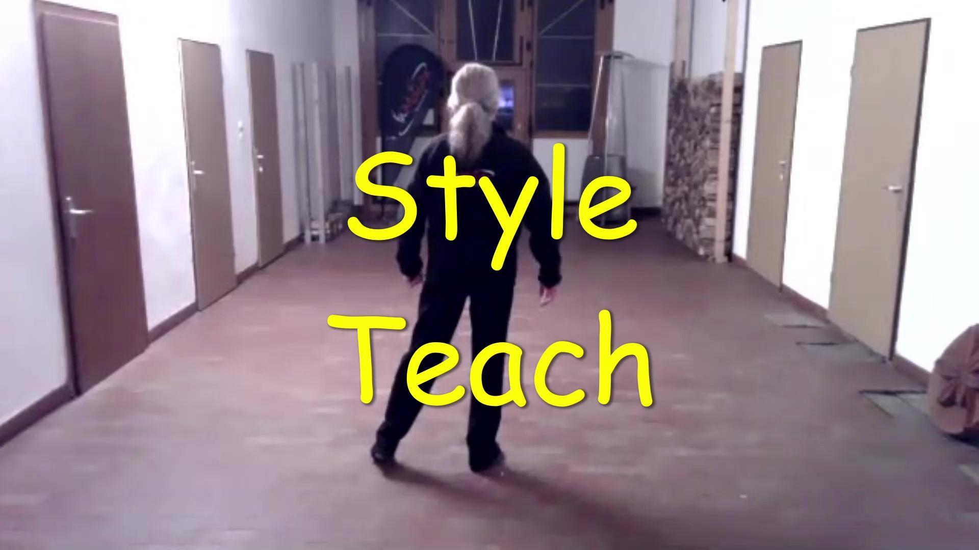 Style Teach