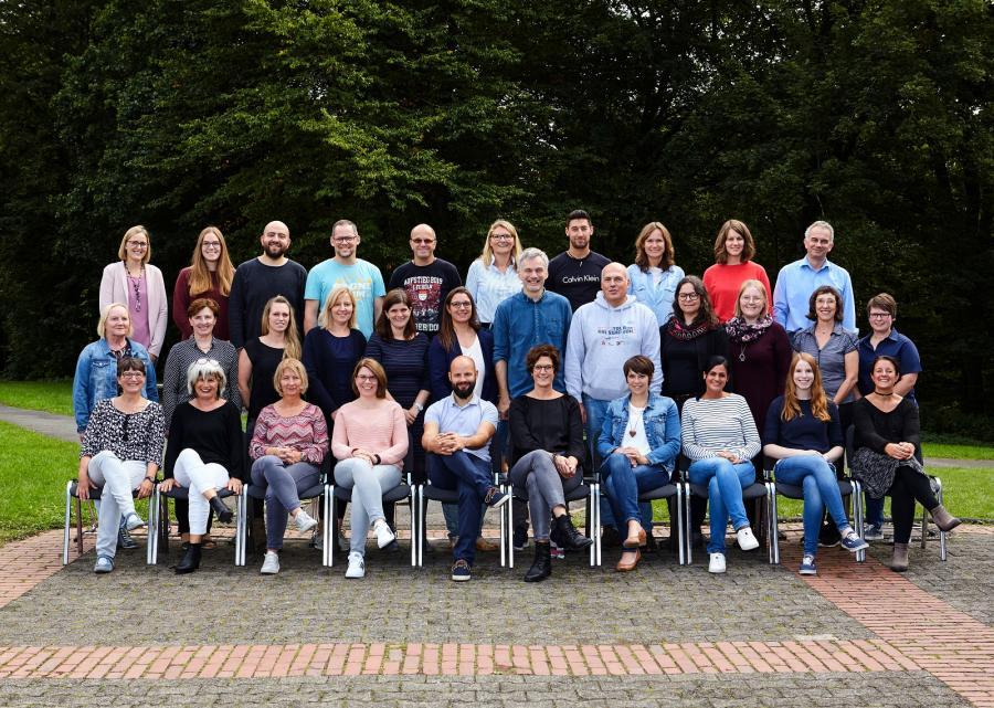 Kollegium 2019