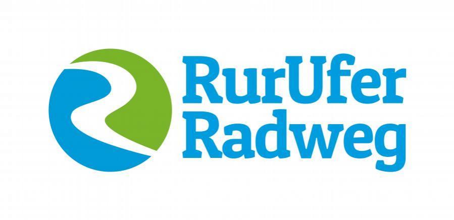 Logo RurUfer-Radweg