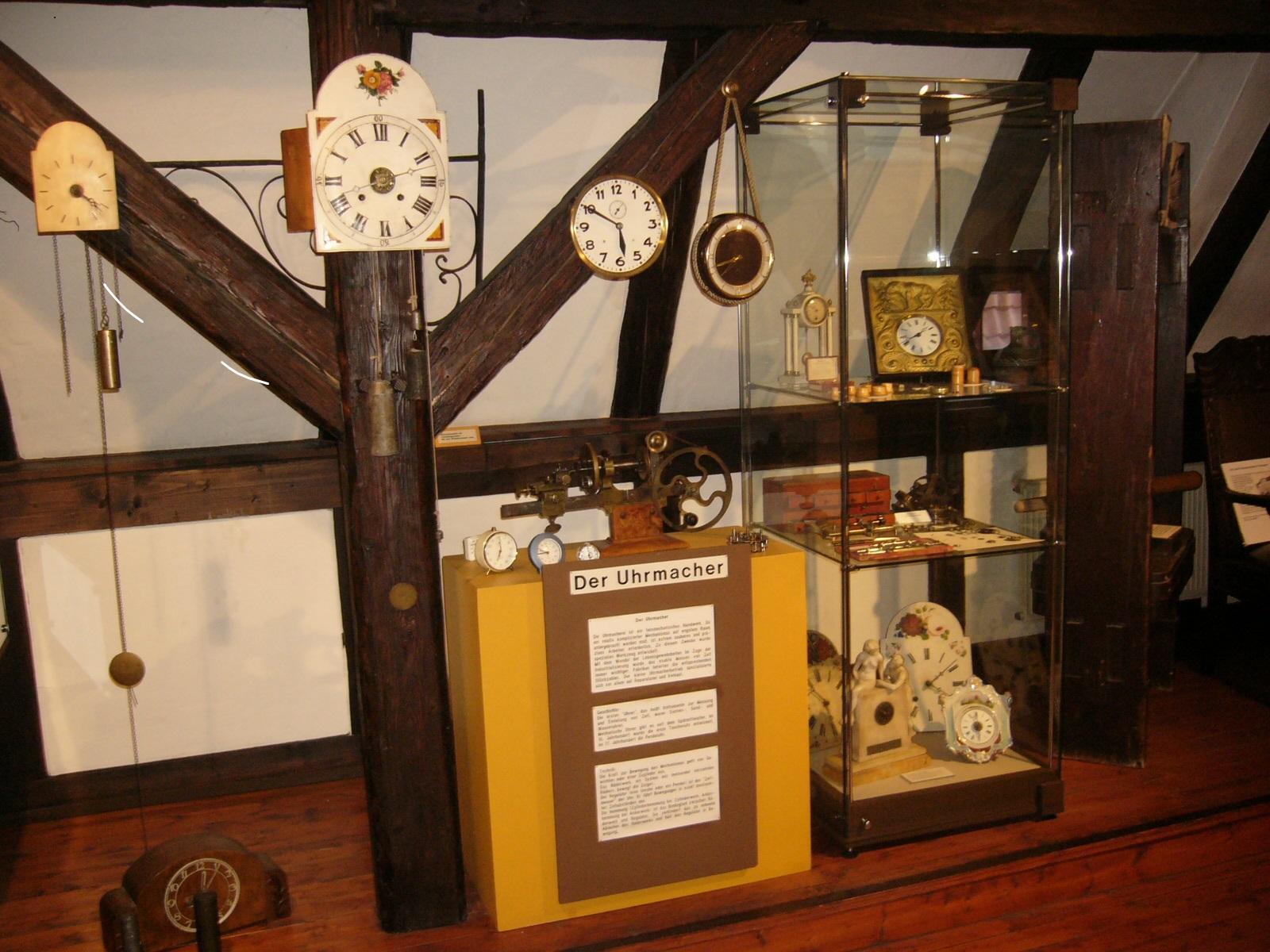 Uhrmacher