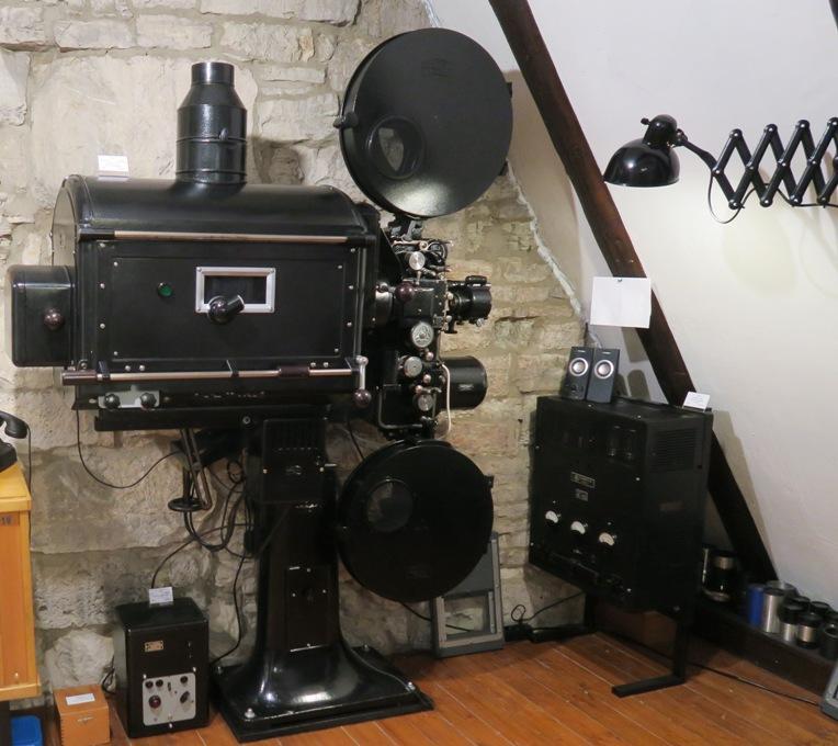 Filmmaschine