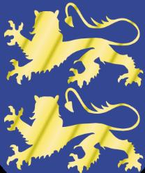Löwengarde der Stadt Braunschweig