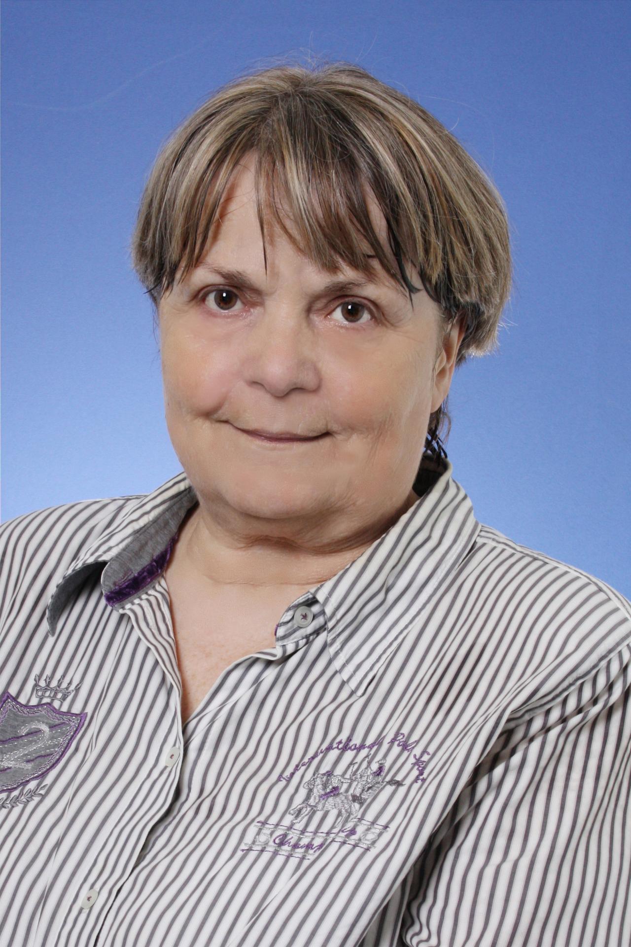 Dr. med. Ingrid Plagwitz