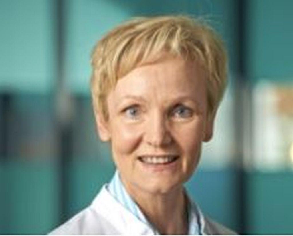 Dr. med Waltraud Krone-Öing