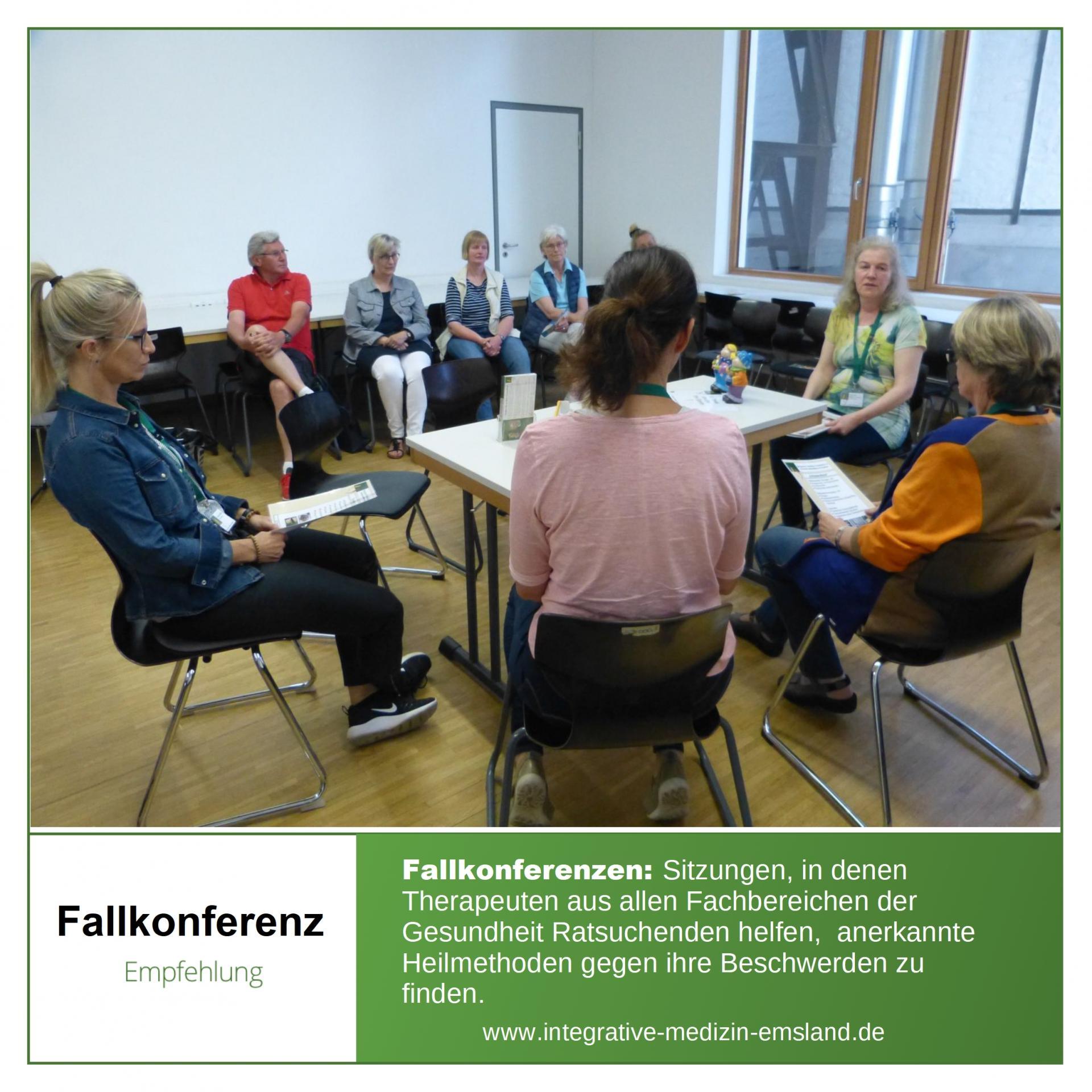 Fallkonferenz