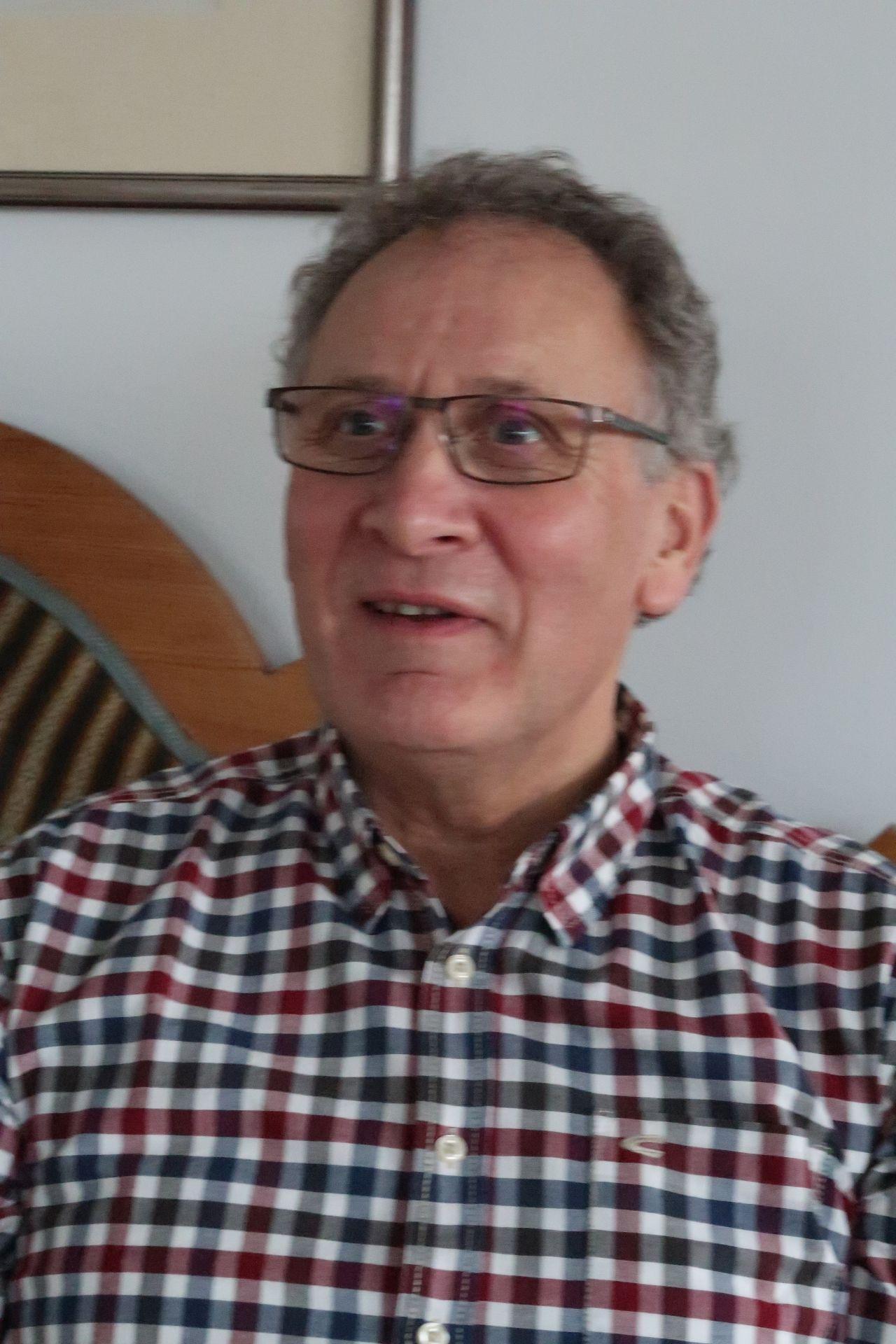 Roland Seseke