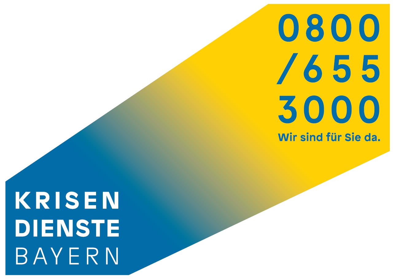 Krisendienste Bayern