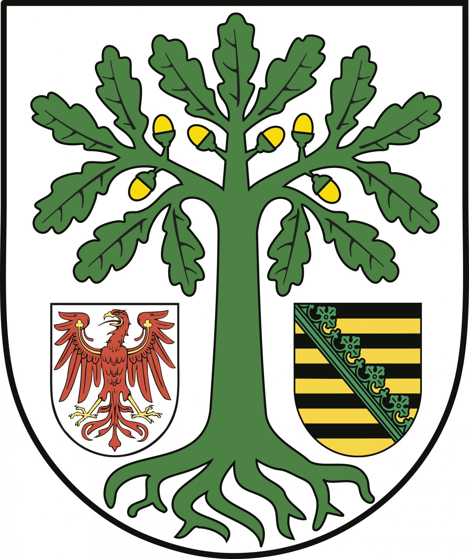 Wappen Stadt Niemegk