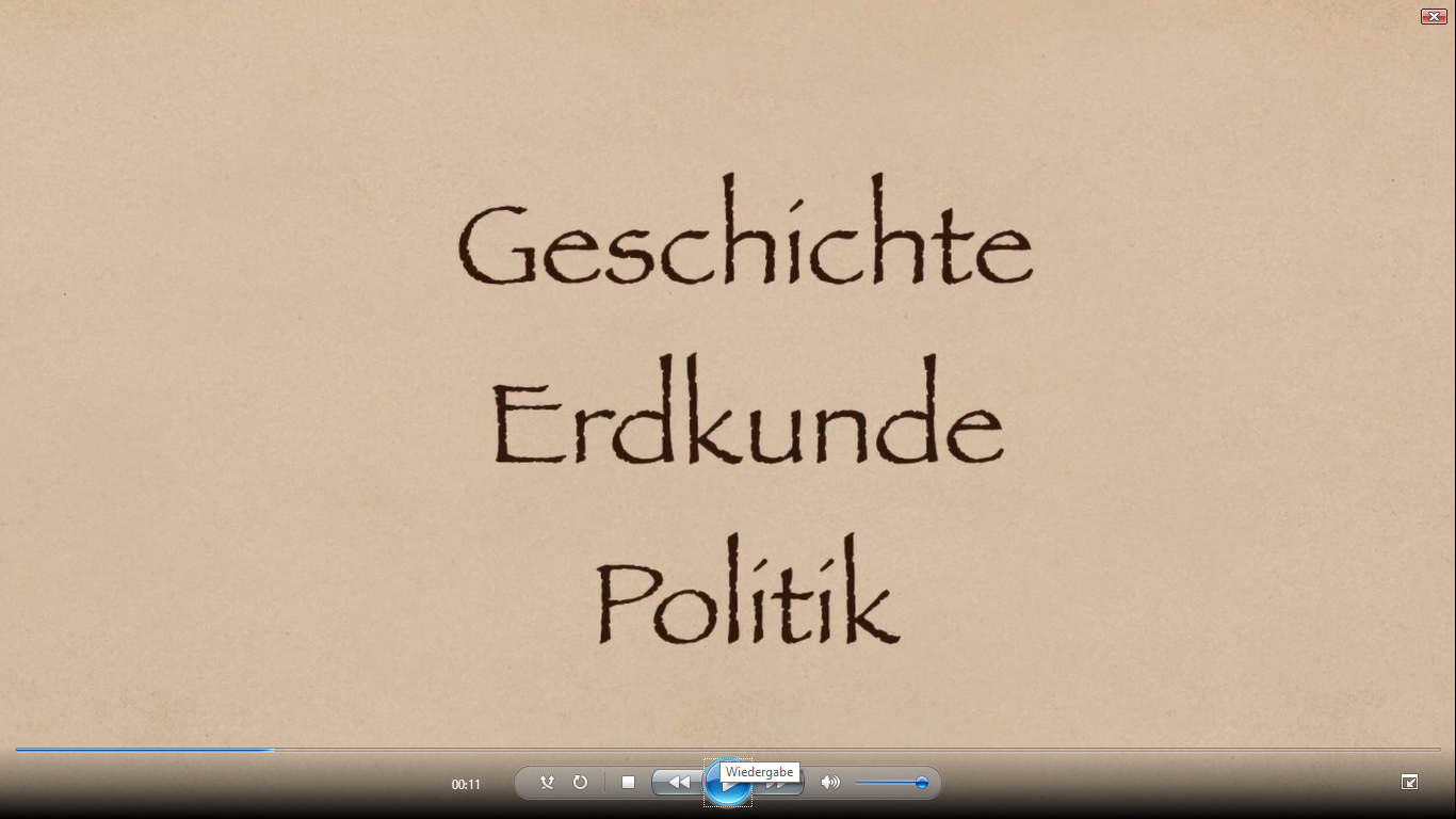 Screenshot GL