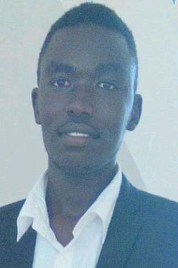 Adrian Matingi Kimani