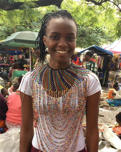 Brenda Mbaja Lubang'a