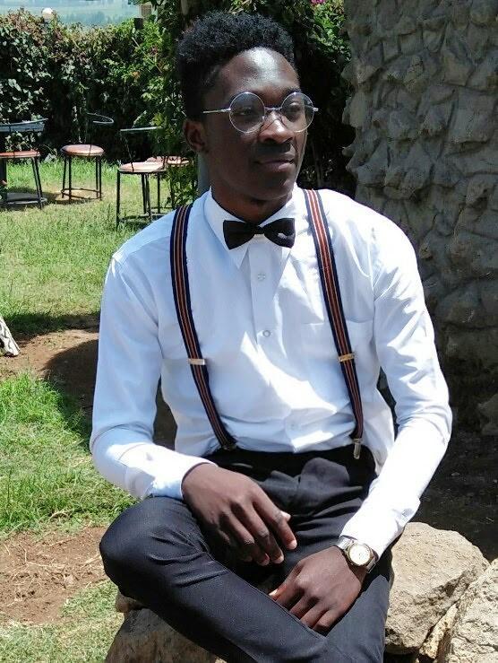 Buxton King Masheti