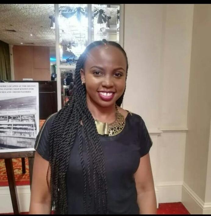 Cynthia Muthoni