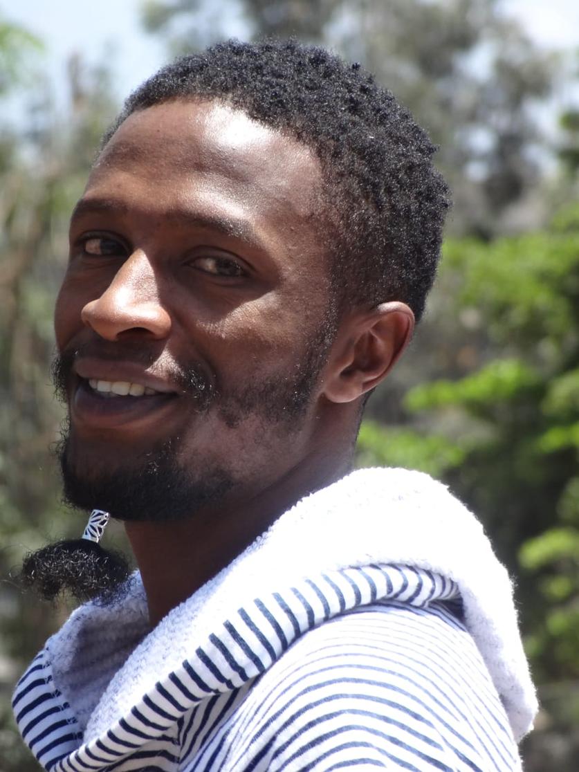 George Kanyi Muteru