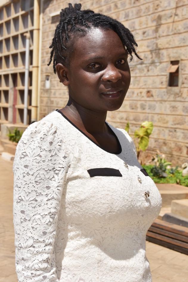 Helen Bitieka Mukanzi