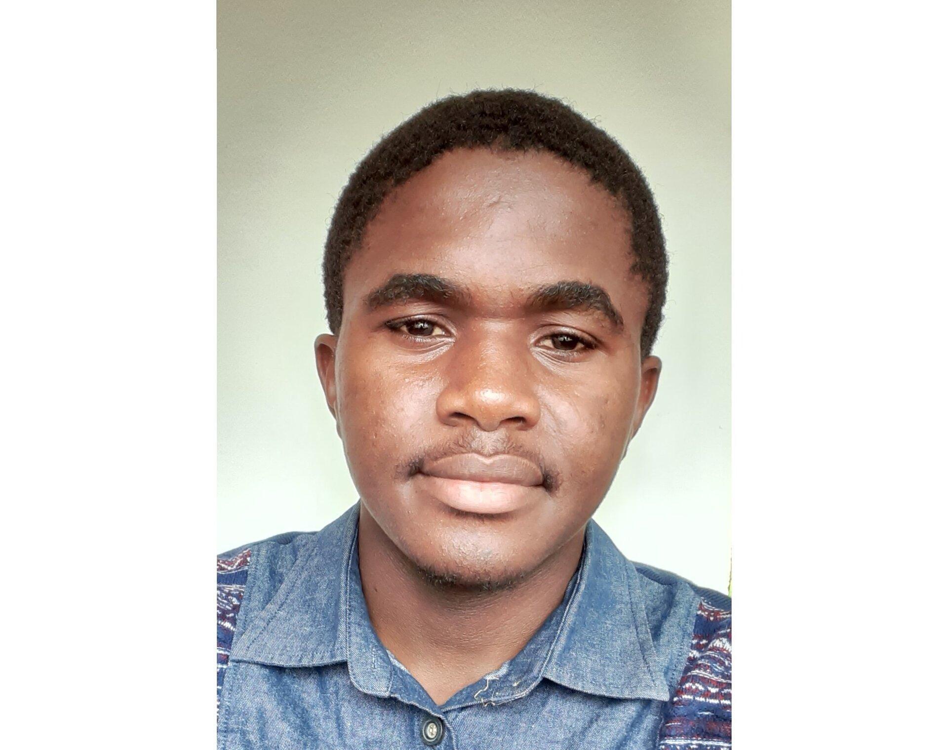Joshua Mokua