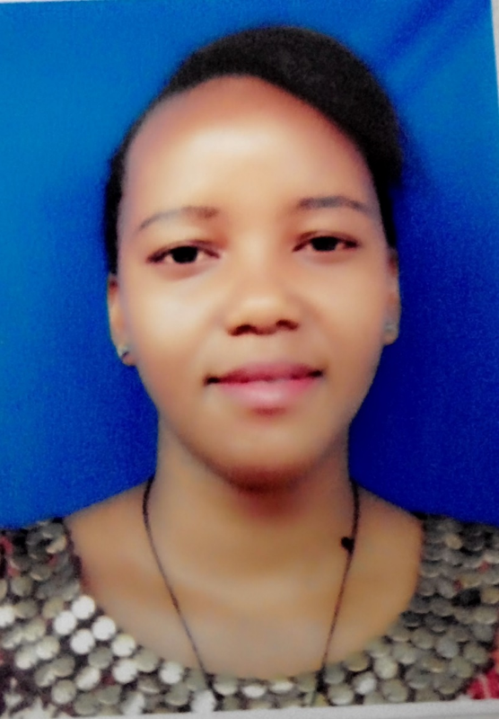 Magdalene Mumbua Nzau