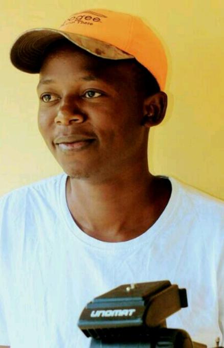 Nicholus Mwenda Ndegwa