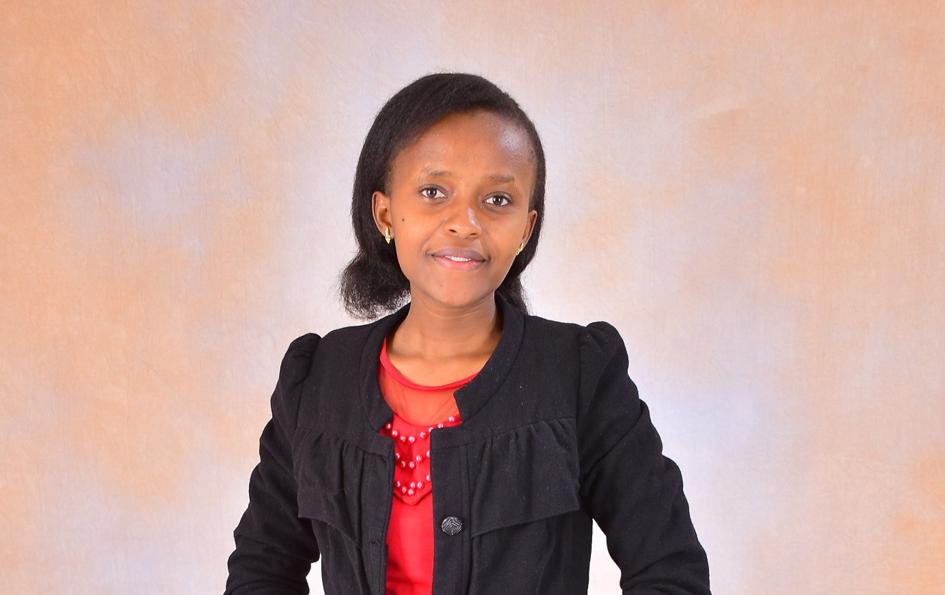 Rhoda Njeri Wangi