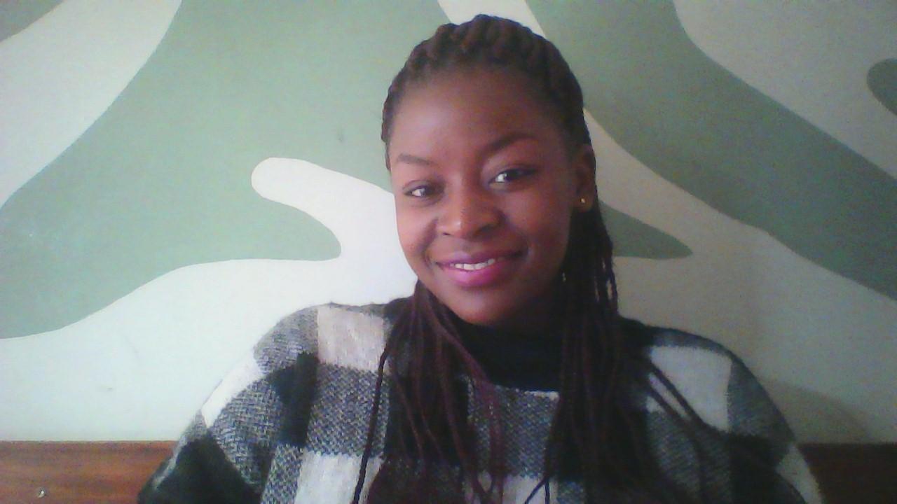 Tracy Achelwa Vongo