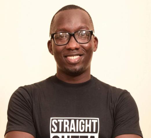 Victor Okoth Odhiambo