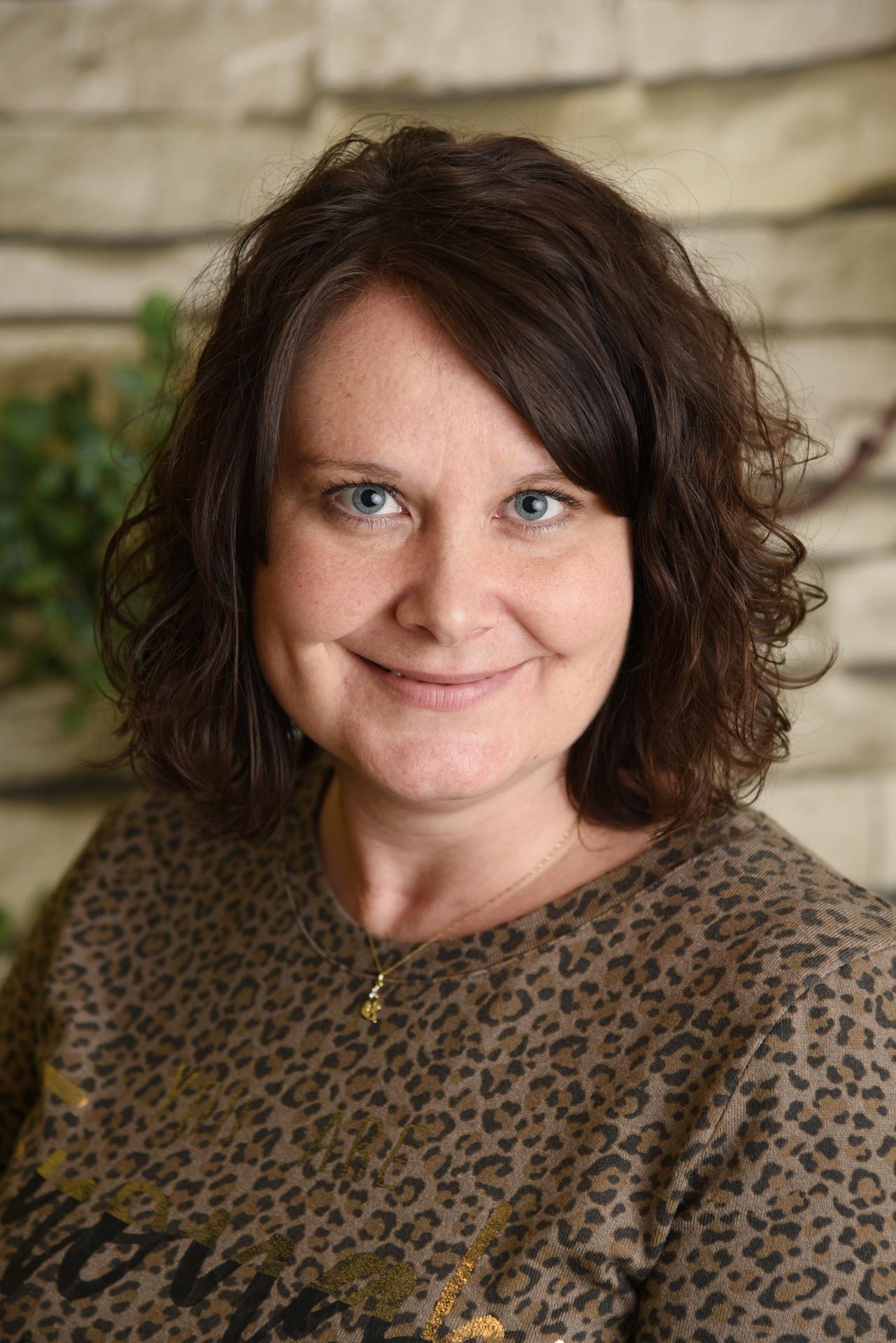Marion Gerstmayr