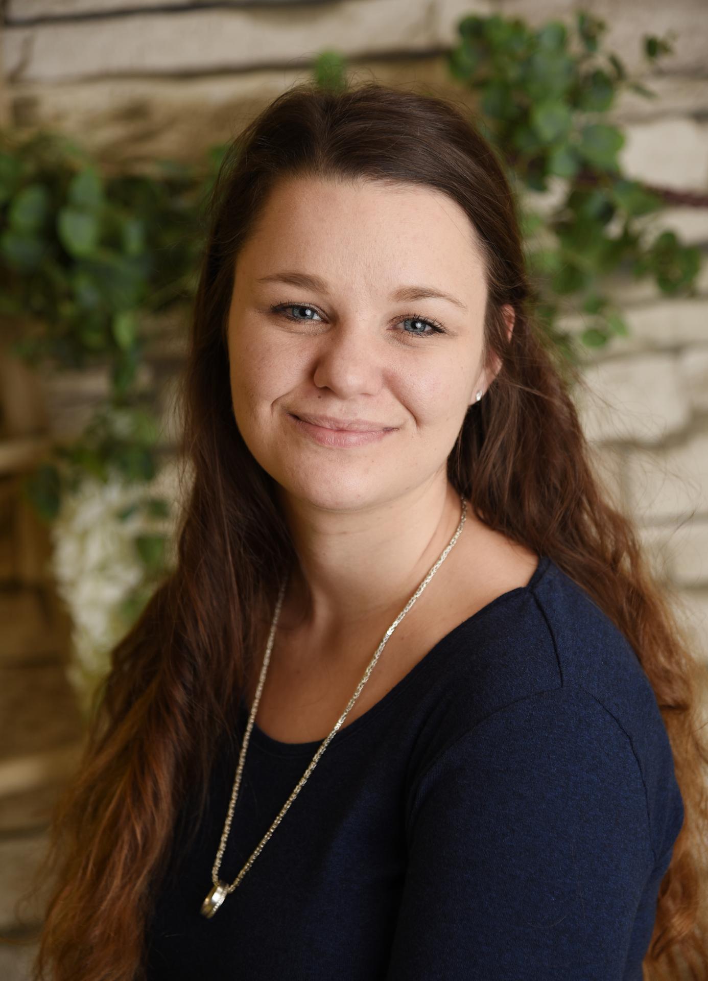 Melissa Maier