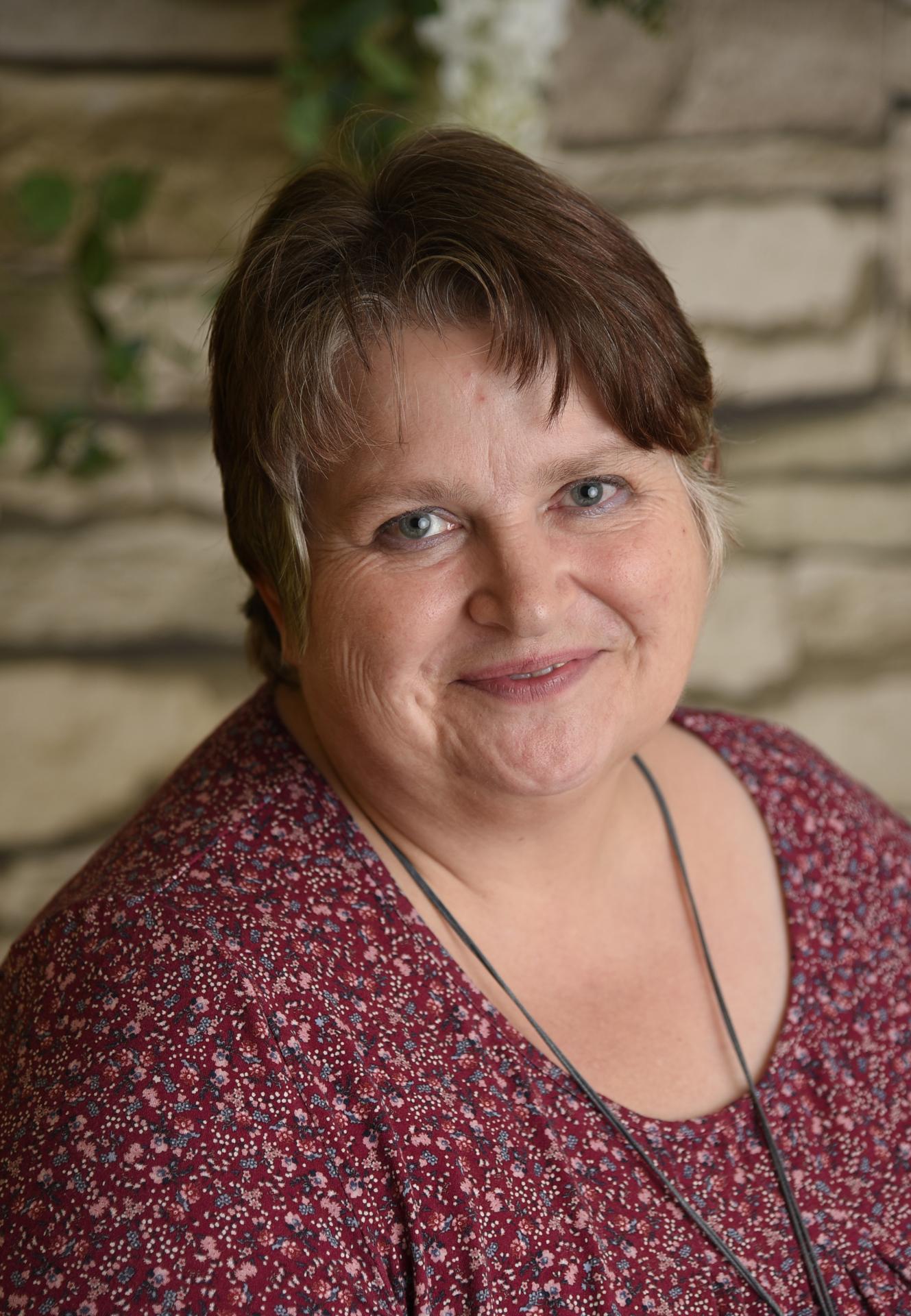 Rita Drewes