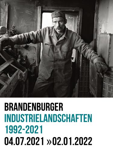 Brandenburger Industrielandschaften 1992-2021