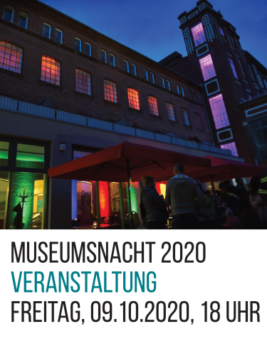 Museumsnacht 2020